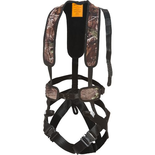Safety Restraints + Harnesses