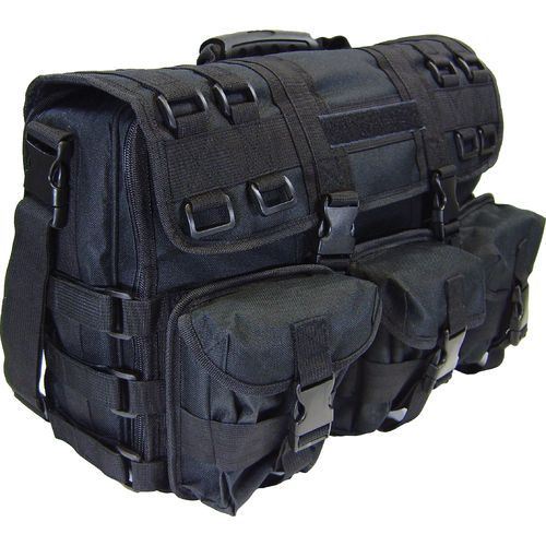 PSP Overnight Bag with Handgun Concealment - view number 1
