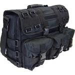 PSP Overnight Bag with Handgun Concealment