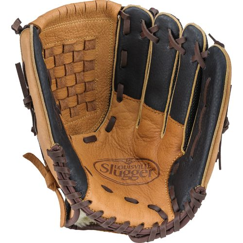 "Display product reviews for Louisville Slugger Youth Genesis 11"" Baseball Glove"