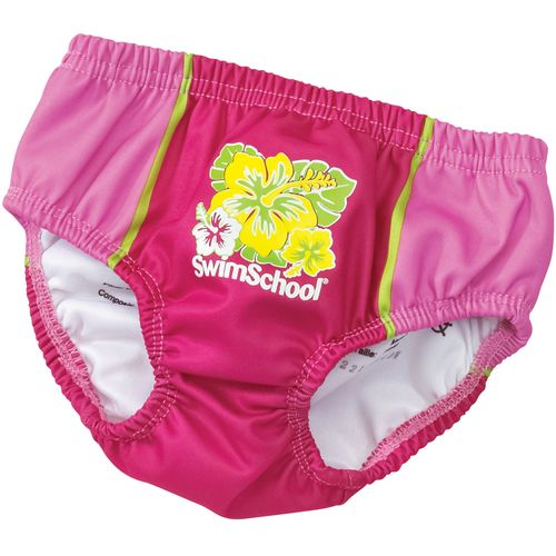 Image for Aqua-Leisure Girls' Swim School Swim Diaper from Academy