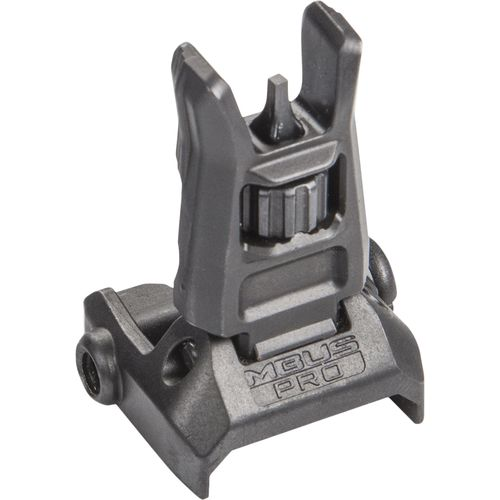 Magpul MBUS® Pro Back-Up Front Sight - view number 1