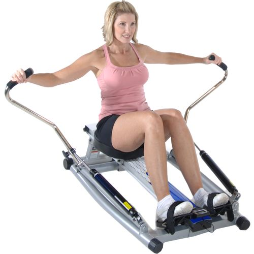 Stamina® 1215 Orbital Rower - view number 7