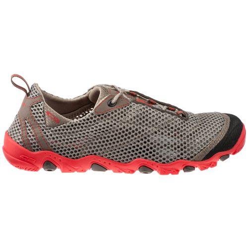 Wolverine Men s Creek Bed Cross Channel Circulation Multisport Shoes