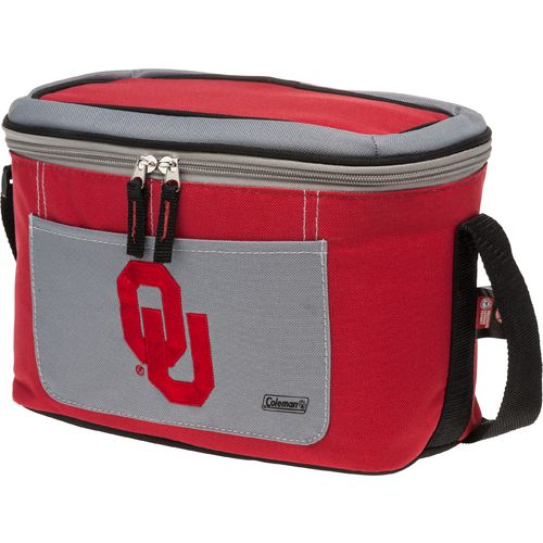 Image for Coleman® University of Oklahoma 12-Can Soft-Side Cooler from Academy
