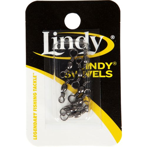 Lindy No-Snagg Swivels 8-Pack