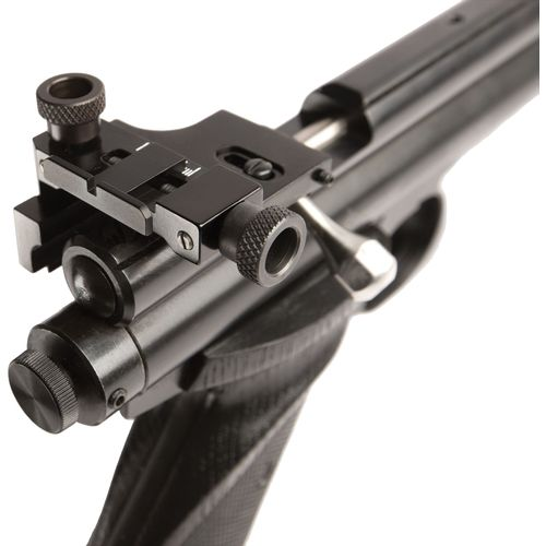 Crosman 2300S Air Pistol - view number 4