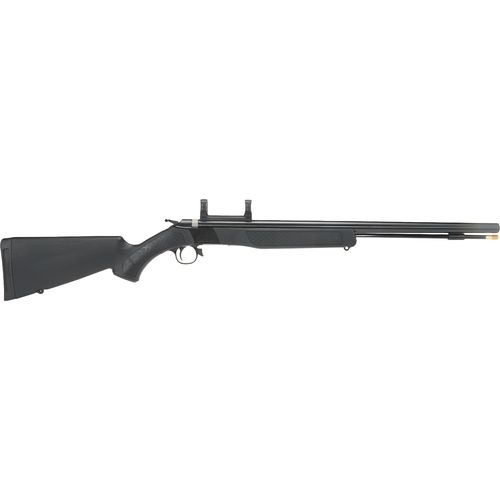 CVA Wolf .50 Break-Action Muzzleloader Rifle