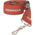 NCAA University of Georgia 2-Tone Lanyard - view number 1