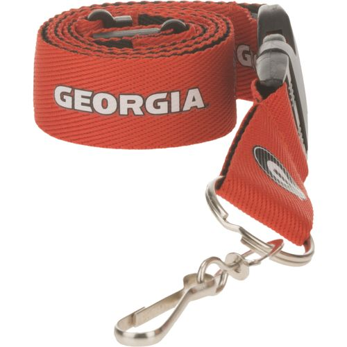NCAA University of Georgia 2-Tone Lanyard
