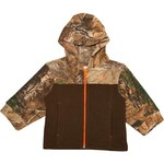 Game Winner® Toddler Boys' Polar Fleece Hooded Jacket