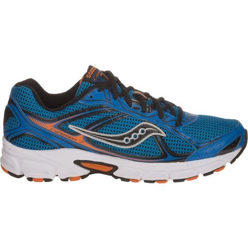 Saucony Mens Grid Cohesion  Running Shoes