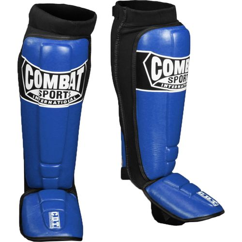 Combat Sports International Adults' Pro-Style MMA Shin Guards - view number 1