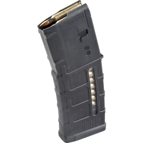 Magpul PMAG® M3 .223/5.56 30 Round Magazine with Window - view number 1