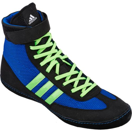 Image for adidas Men's Combat Speed 4 Wrestling Shoes from Academy