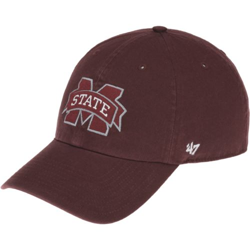 '47 Men's Mississippi State University Clean Up Cap