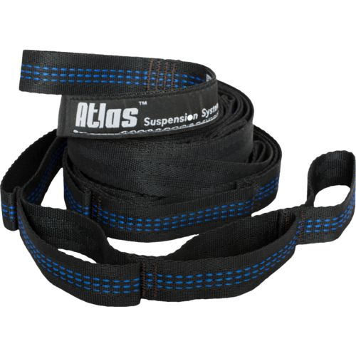 Display product reviews for ENO Atlas Hammock Suspension System