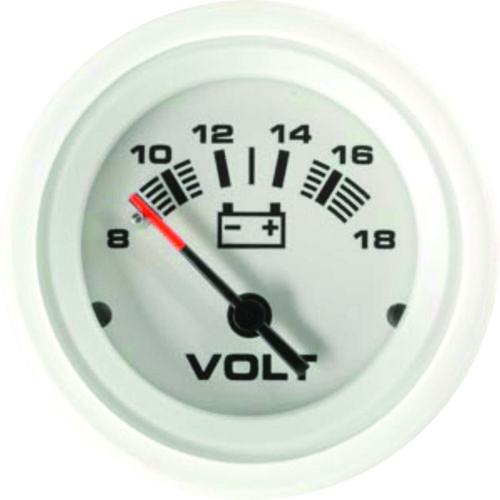 SeaStar Solutions Arctic Voltmeter - view number 1