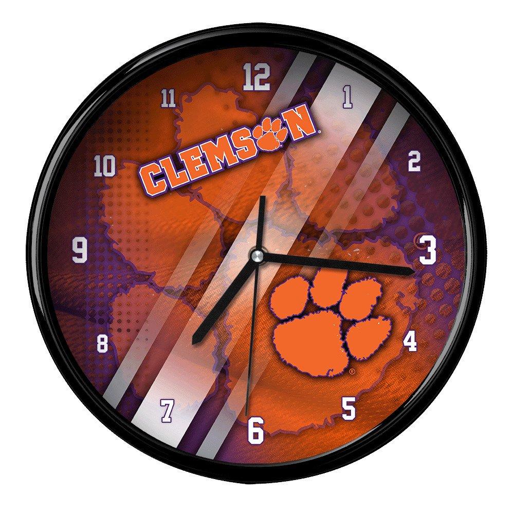 The Memory Company Clemson University Clock