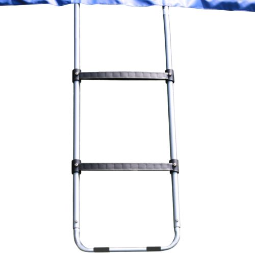 Display product reviews for Skywalker Trampolines 2-Rung Trampoline Ladder