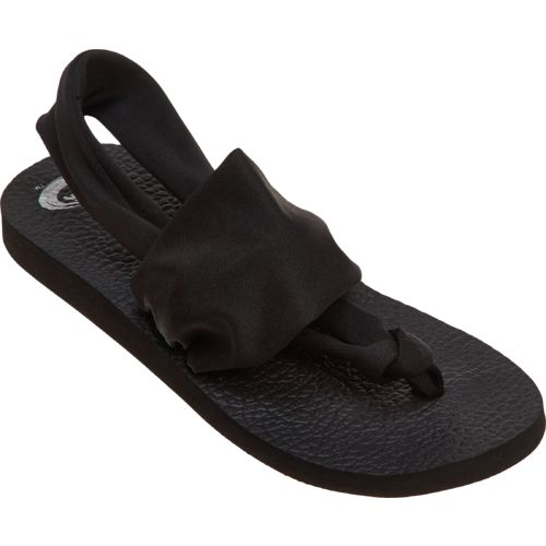 O'Rageous Women's Soft Strap Thong Sandals - view number 2