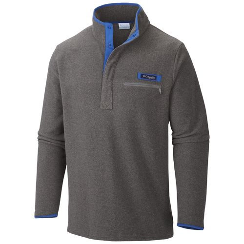 Display product reviews for Columbia Sportswear Men's PFG Harborside Fleece Pullover
