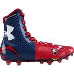 Under Armour® Men's Highlight MC Texas Football Cleats