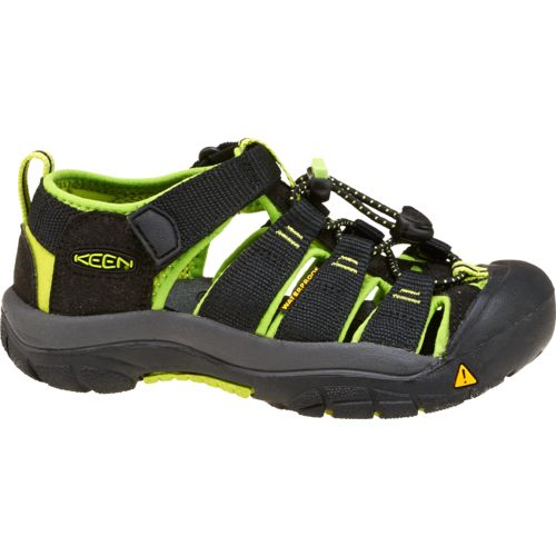 Display product reviews for KEEN Kids' Newport H2 Sandals