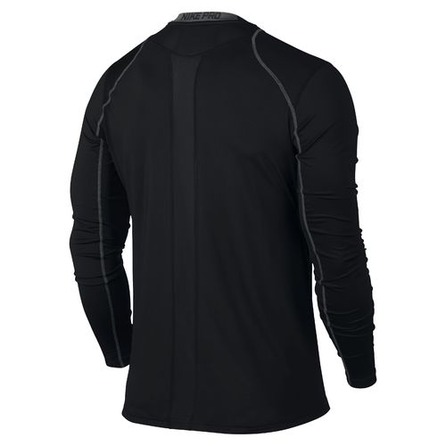 Nike Men's Pro Cool Fitted Long Sleeve Shirt | Academy