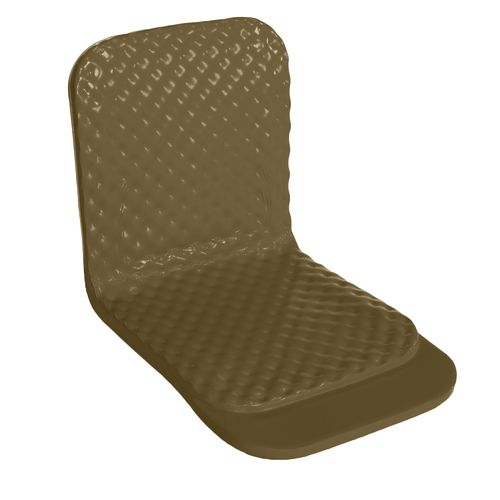 TRC Recreation Super Soft® Folding Poolside Chair - view number 1