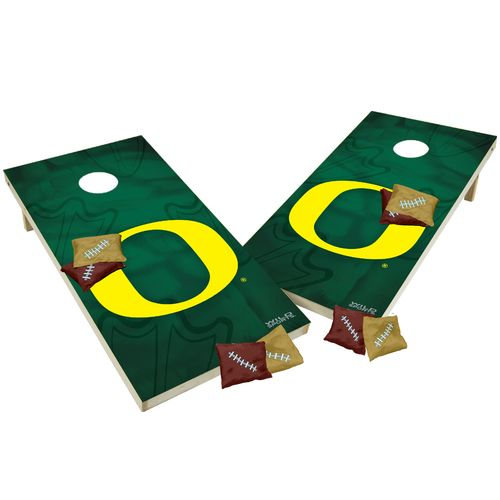 Wild Sports Tailgate Toss XL SHIELDS University of Oregon