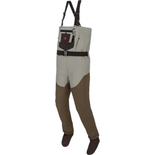 Redington Adults' SonicDry Stocking-Foot Wader