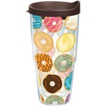 Tervis Donuts 24 oz. Tumbler with Lid