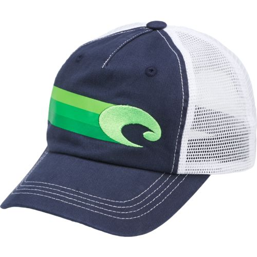 costa del mar adults 39 austin trucker hat academy