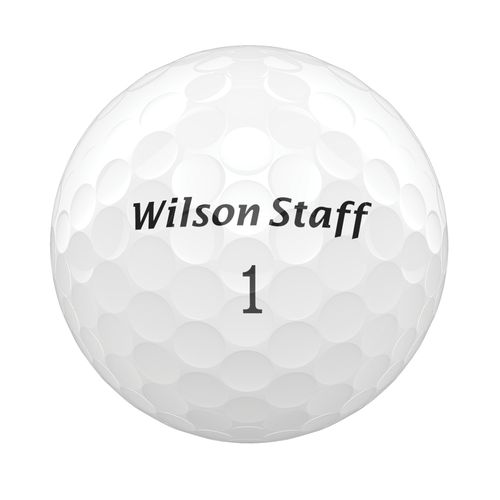Wilson Staff DUO Spin Performance Golf Balls 12-Pack - view number 2