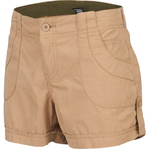BCG™ Women's Solid Drifter Camp Short