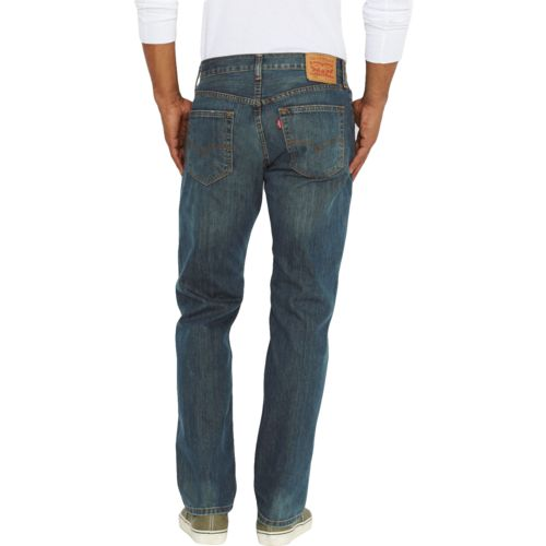 Levi's Men's 559 Relaxed Straight Jean - view number 2
