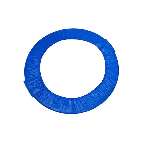"Upper Bounce® 36"" Mini Round Foldable Trampoline Replacement Safety Pad"