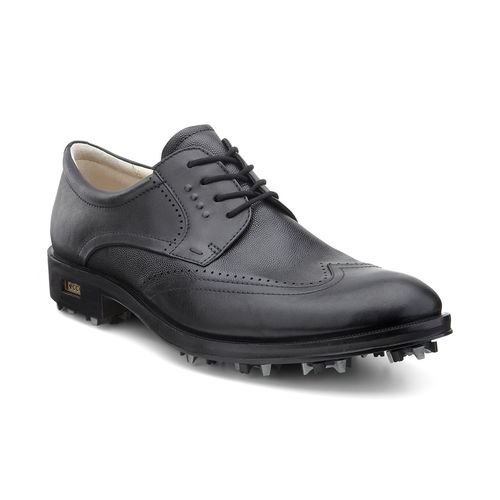ECCO Men's New World Class Golf Shoes - view number 2