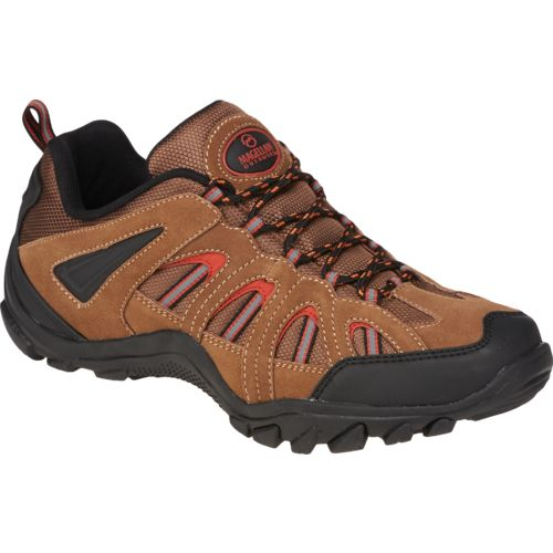 Magellan Outdoors Men's Prowler Hiking Shoes - view number 2
