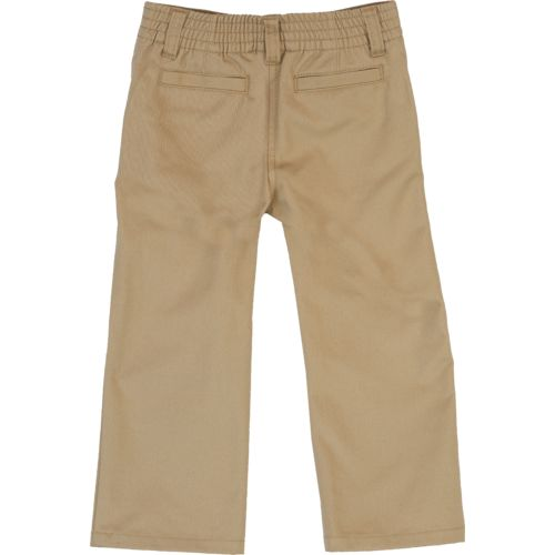Austin Trading Co. Toddler Girls' Straight Uniform Pant - view number 2