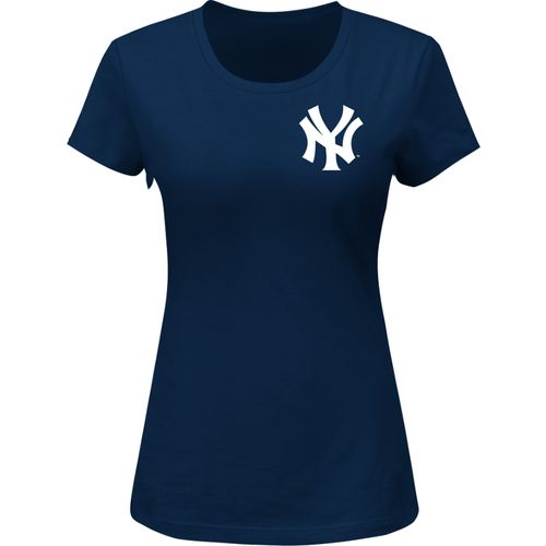 Yankees Women's Apparel
