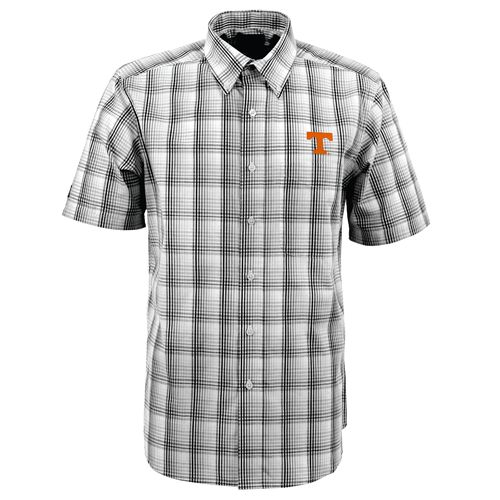 Antigua Men's University of Tennessee Alumni Short Sleeve Shirt