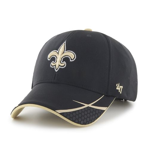 Display product reviews for '47 Adults' New Orleans Saints Sensei MVP Cap