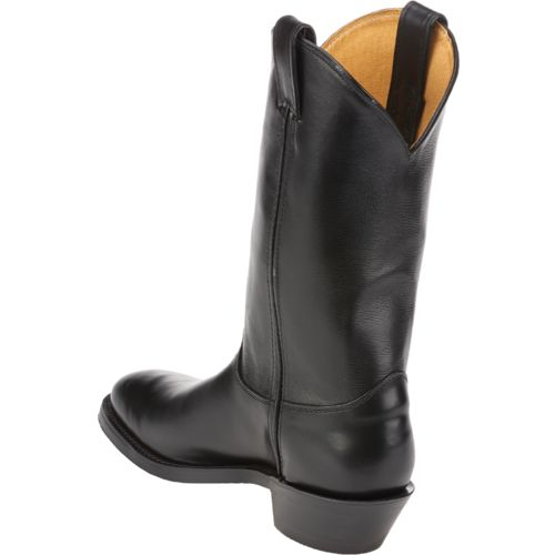 Justin Men's Calfskin Classic Western Boots - view number 3