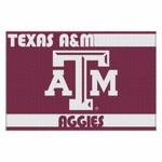 The Northwest Company Texas A&M University Acrylic Tufted Rug - view number 1