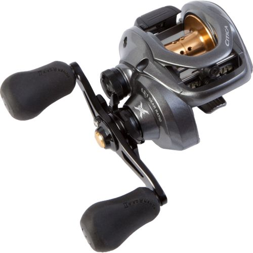 Display product reviews for Shimano Citica Baitcast Reel