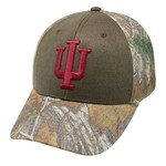 Top of the World Adults' Indiana University Habit Cap