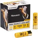 Monarch® Light Dove 20 Gauge 8 Shotshells
