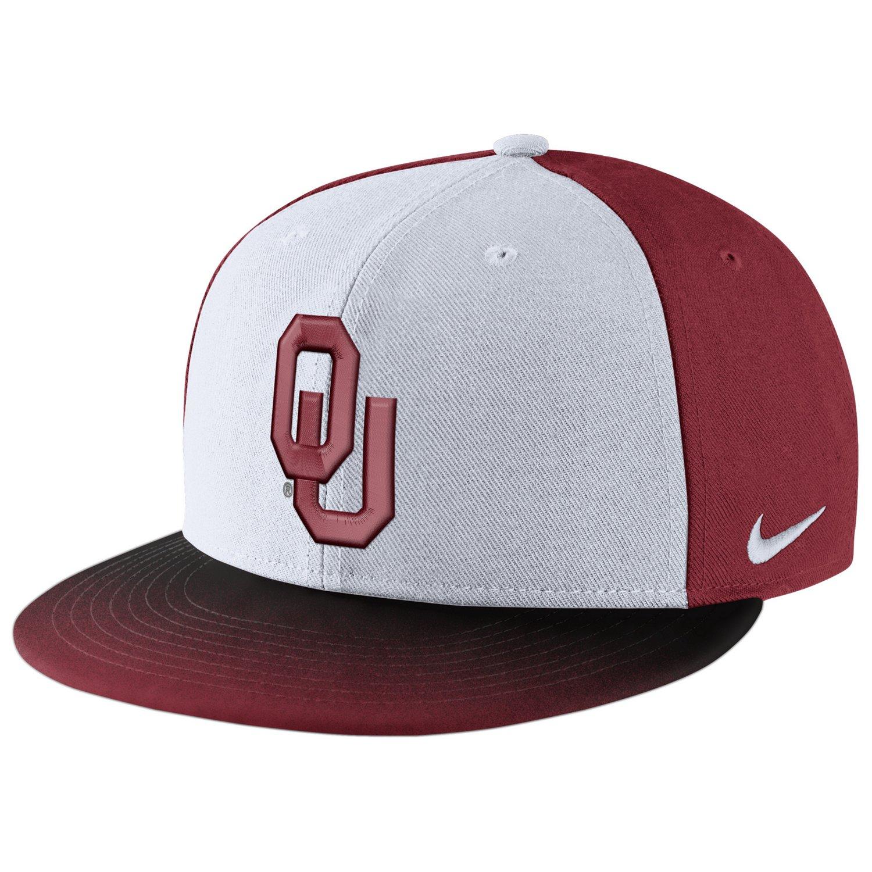 Nike Men's University of Oklahoma True Cap
